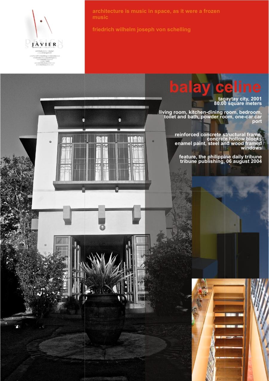 DCN.2010.045.05.1456 ADM.GEN JDSM Set Card Balay Celine
