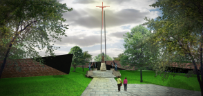 monument edited